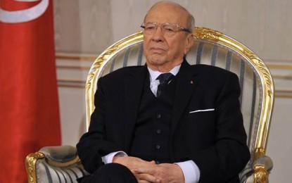 La loi de Finances 2016 signée par Caïd Essebsi