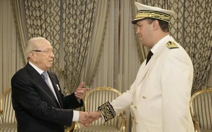 Gouvernorat de Béja : Houcine Hamdi remplace Atef Boughattas