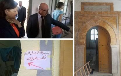 L'Etat reprend possession de la bibliothèque El-Attarine