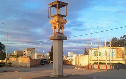 Arrestation de 9 jeunes ayant attaqué le dispensaire de Bouhajla