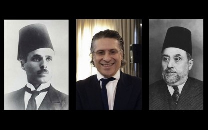 Les islamo-destouriens, ces bâtards de Bourguiba