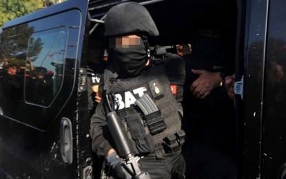 Sousse : Arrestation de 6 présumés terroristes