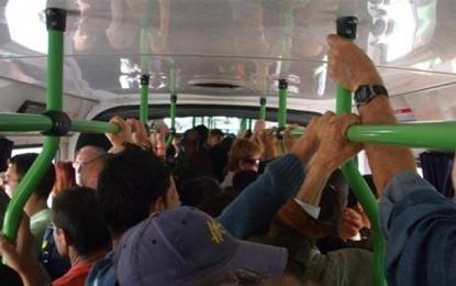 Campagne contre le harcèlement sexuel dans les transports