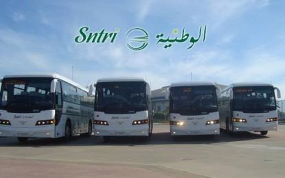 Tunisie : La SNTRI lancera bientôt la ligne Kasserine-Tébessa, en Algérie