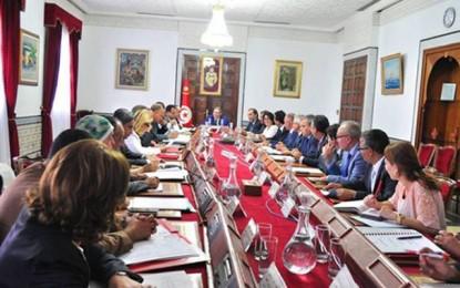 Le budget économique 2016 en Conseil ministériel
