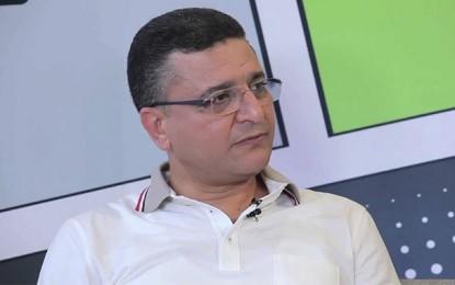 Gaddes renonce à la présidence du comité de préparation du congrès de Tahya Tounes