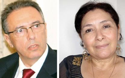 IVD : 120.000 dinars pour aménager le bureau de Bensedrine