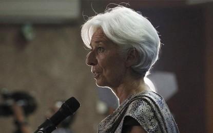 FMI : Christine Lagarde en Tunisie du 7 au 9 septembre
