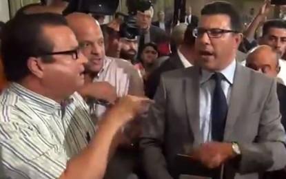 Audition de Gharsalli : Clash entre les élus de Nidaa et du Front