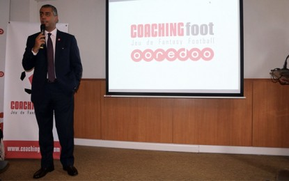 Ooredoo et Coaching Foot lancent le Fantasy Football en Tunisie