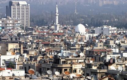 Diplomatie : Le drapeau tunisien flotte de nouveau à Damas