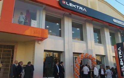 Electroménager : Elektra inaugure son 15e espace à Boumhel