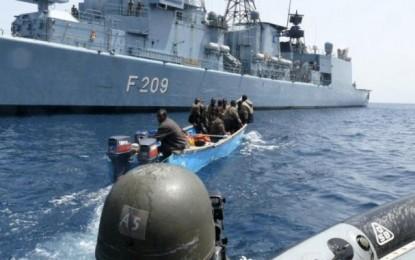 L'opération Euronavfor-Med ou la militarisation de la Méditerranée