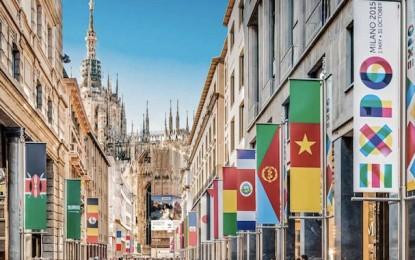 Une mission d'opérateurs économiques tunisiens en Italie
