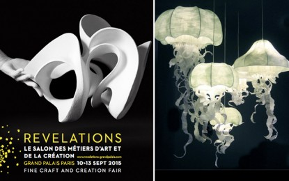 Six artistes et designers tunisiens exposent à Paris