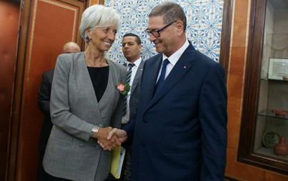 Les nouveaux engagements de la Tunisie auprès du FMI