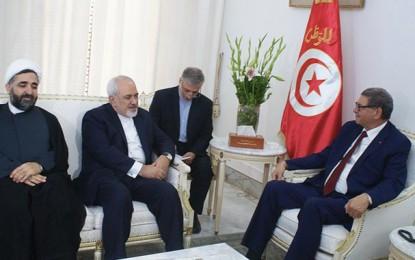 Tunisie – Iran : Conjuguer les efforts face au terrorisme