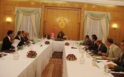 Le congrès national sur la lutte antiterroriste reporté au 24 octobre