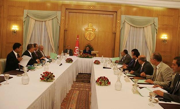 Habib-Essid-et-la-coordination-de-la-coalition-gouvernementale