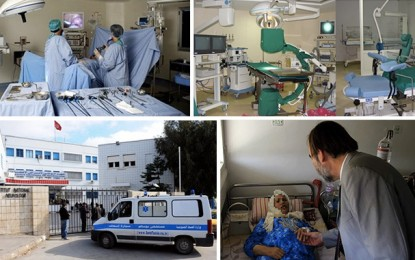 Cinq propositions pour le forum de la santé en Tunisie