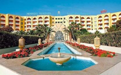 Sousse : L'hôtel Riu Imperial Marhaba bientôt baptisé Baie El-Kantaoui