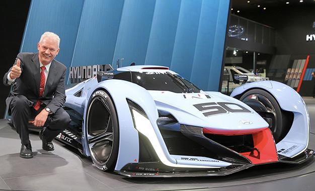 Hyundai-N