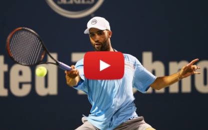 James Blake agressé par la police new-yorkaise