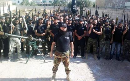 A la rencontre des jihadistes tunisiens détenus en Syrie