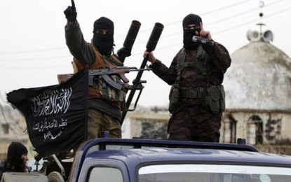 Amine, encore un jihadiste tunisien mort en Syrie