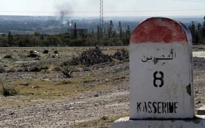 Kasserine : La Katibat Okba Ibn Nafaâ revendique l'assassinat de l'imam Ferjani