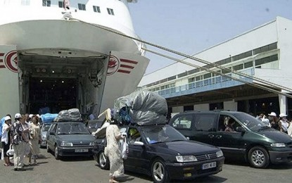 Importation d'automobiles : Le FCR dans le collimateur de l'UE