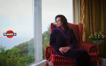 Dimanche : Leila Ben Ali dans une série télé sur les femmes de dictateurs (vidéo)