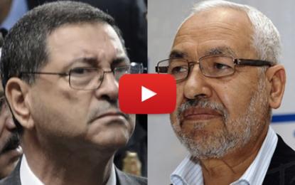 Lotfi Zitoun évoque l'intervention de Rached Ghannouchi au profit de l'imam Jaouadi