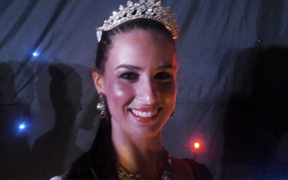 Reportage : Election de Miss Portugal à Djerba