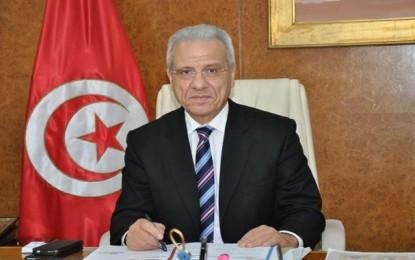 Mahmoud Ben Romdhane annonce la création d'une cellule de crise