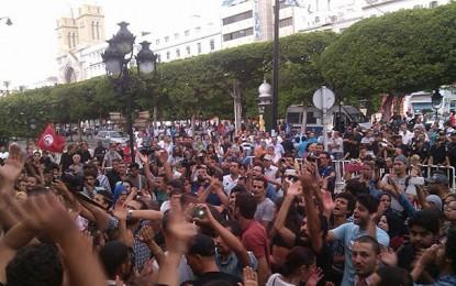 Tunisie: L'opposition se mobilise contre la réconciliation économique