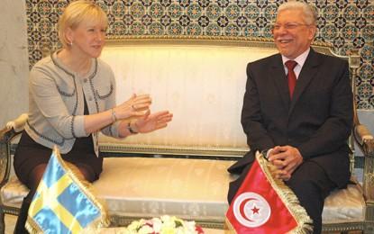 Prochaine visite de Caïd Essebsi en Suède