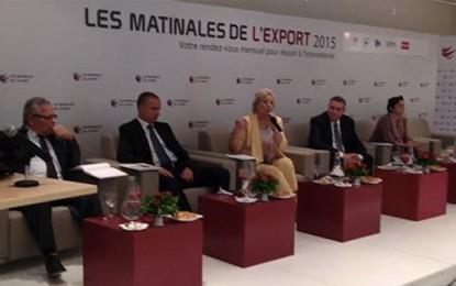 Cepex: Les problèmes des sociétés de commerce international en débat