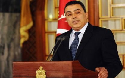Mehdi Jomaa : «La Tunisie a besoin d'être soutenue encore plus»