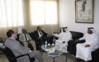 Tourisme : Des opérateurs d'Abou Dhabi disposé à investir en Tunisie