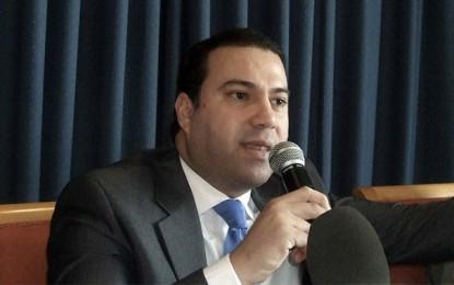 Moez Joudi: «La croissance économique en 2015 sera négative»
