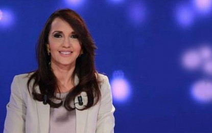 Télévision : Myriam Belkadhi bientôt sur El-Hiwar Ettounsi
