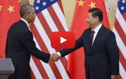 Première visite officielle de Xi Jinping aux Etats-Unis