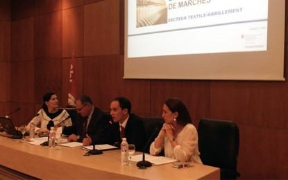 Renforcer la chaîne de valeur du textile-habillement tunisien