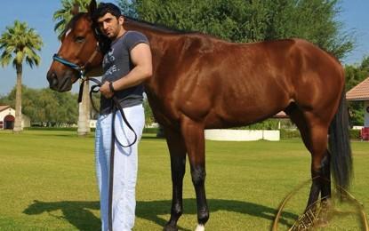 Décès de Rashid Bin Mohammed Al-Maktoum, fils de l'émir de Dubaï
