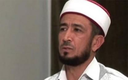 Ridha Jaouadi rêve encore de polygamie en Tunisie