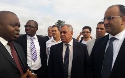 Salon Bativoire à Abidjan : «Tunisiens, venez nombreux en Côte d'Ivoire !»