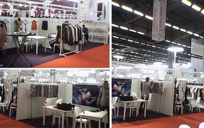 Le textile-habillement tunisien s'expose à Paris