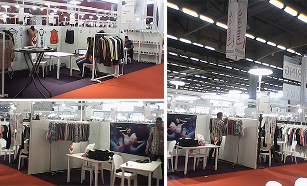 le textile habillement tunisien s expose paris kapitalis