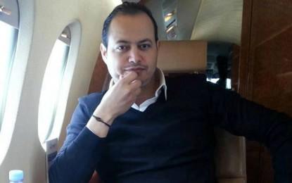 Samir El-Wafi dément avoir tenté de sortir des devises non déclarées